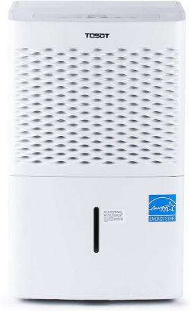 TOSOT Energy Star Portable Dehumidifier