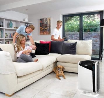 Top 15 Best Air Purifier for Large Rooms in 2020
