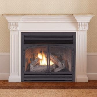 Top 15 Best Fireplace Inserts in 2020