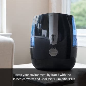 Top 15 Best Warm Mist Humidifiers in 2020