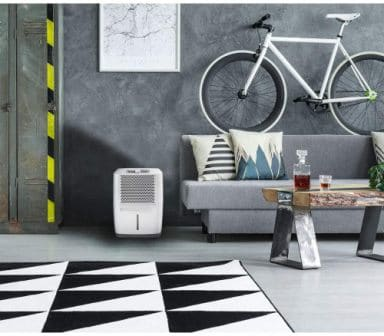 Top 15 Most Energy-Efficient Dehumidifiers in 2020