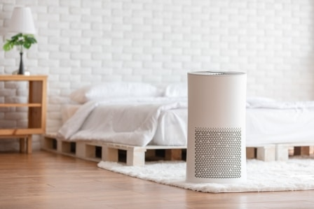 Top 4 Bissell Air Purifiers - Detailed Reviews 2020