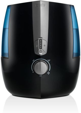TotalComfort Warm Mist Humidifier by HoMedics