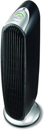 Honeywell QuietClean Oscillating Air Purifier