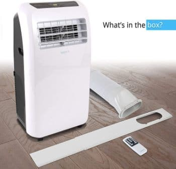 Top 15 Best 10000 BTU Air Conditioners in 2020
