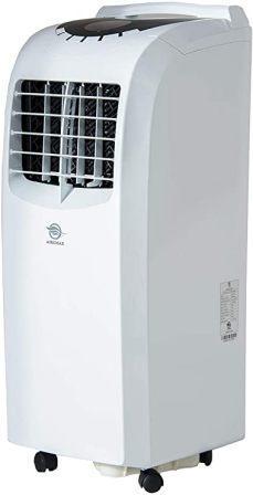 AireMax 12000 BTU 3-in-1 Portable Air Conditioner