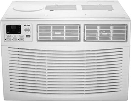 Amana 15000 BTU Window-Mounted Air Conditioner