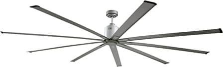 Big Air 72-Inch Industrial Indoor Ceiling Fan