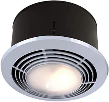 Broan-Nutone 9093WH Exhaust Fan