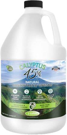 Calyptus 45% Pure Cleaning Vinegar