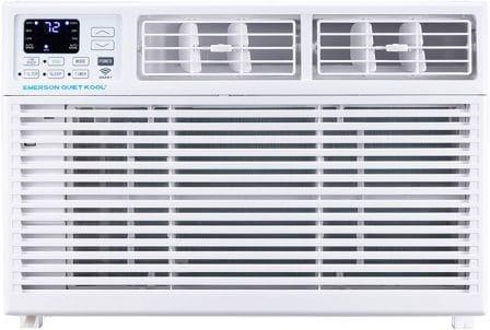 Emerson Quiet Kool 12000 BTU 115V Smart Window Air Conditioner