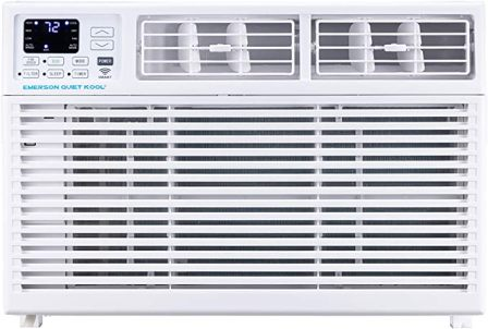 Emerson Quiet Kool Smart 15000 BTU Window Air Conditioner