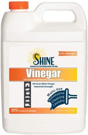Energen of Carolina Shine Cleaning Vinegar