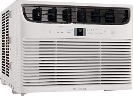 Frigidaire Energy Star 15000 BTU Window-Mounted Air Conditioner