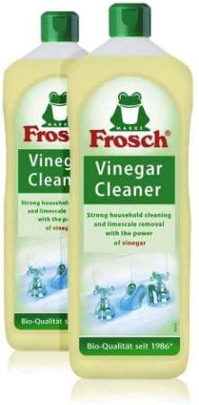Frosch Vinegar Cleaner