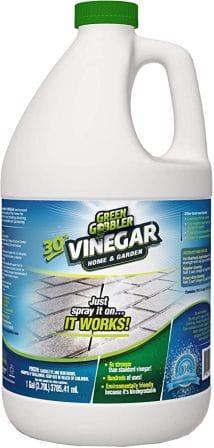 Green Gobbler Ultimate Cleaning Vinegar