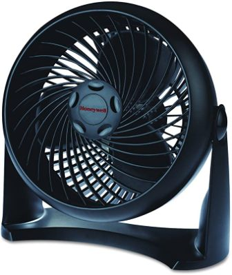 HONEYWELL HT-900 TURBOFORCE FLOOR FAN