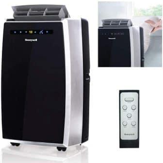 Honeywell MN12CES 12000 BTU Portable Air Conditioner
