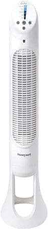 Honeywell Tower Fan with Quiet Cooling Power