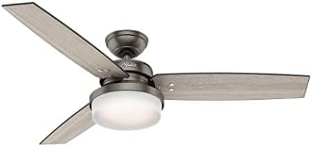 Hunter Fan Company Hunter 59211 Sentinel Ceiling Fan