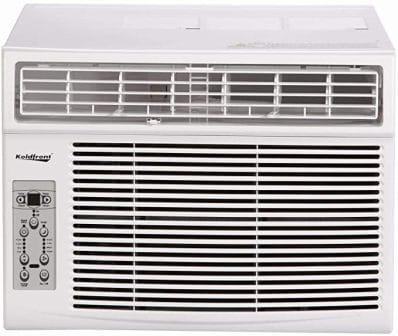Koldfront WAC12003WCO 12000 BTU 115V Window Air Conditioner