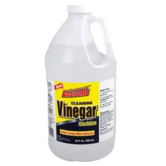 La's Totally Awesome Cleaning Vinegar