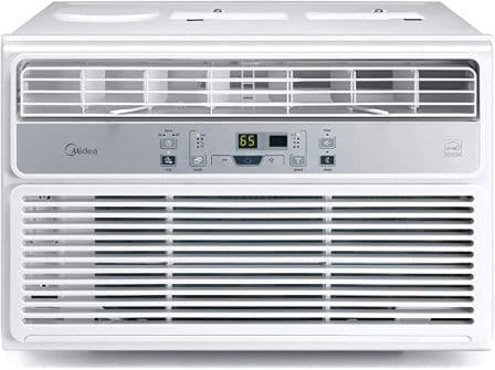 MIDEA 12000 BTU EasyCool Window Air Conditioner