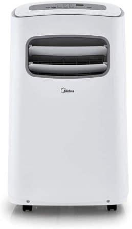 MIDEA MPF14CR81-E EasyCool Portable Air Conditioner