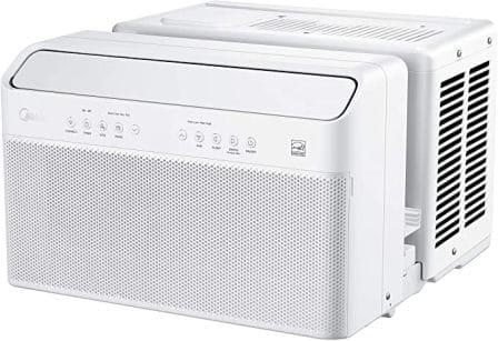 Midea U Inverter 8000 BTU Window Air Conditioner