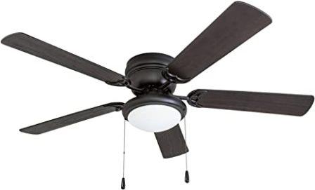 Portage Bay 50252 Hugger 52-inch West Hill Ceiling Fan