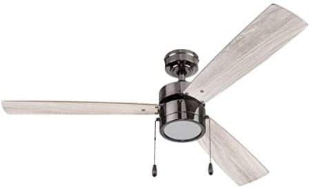 Portage Bay Madrona 52-Inch Ceiling Fan