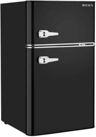 ROVSUN Compact Refrigerator