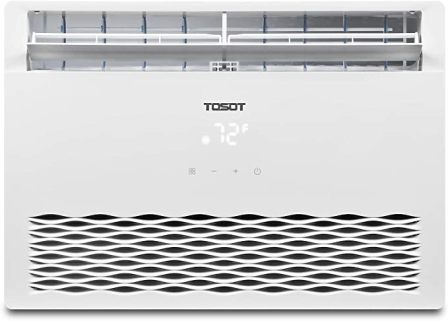 TOSOT 12000 BTU Energy Star Window Air Conditioner