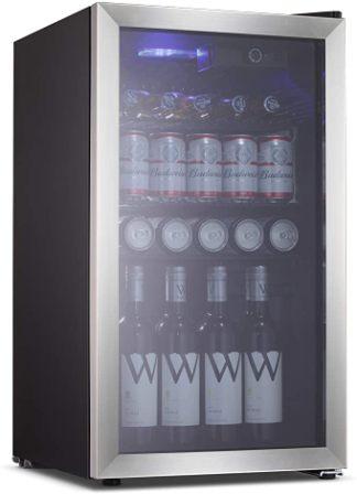 Tavata 3.2 Cu Compact Refrigerator