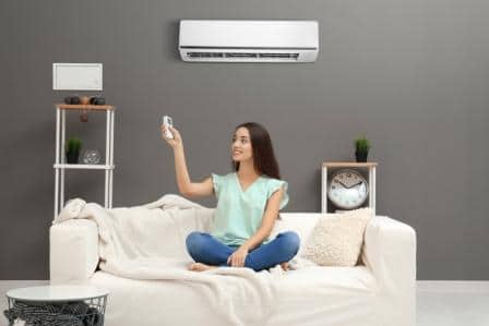 Top 15 Best 10000 BTU Air Conditioners - Guide & Reviews 2020