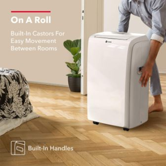 Top 15 Best 12000 BTU Air Conditioners - Complete Guide & Reviews for 2020
