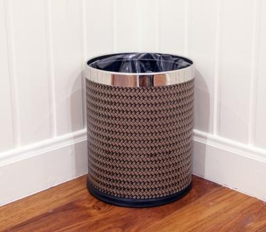 Top 15 Best Bathroom Trash Cans - Full Guide & Reviews 2020