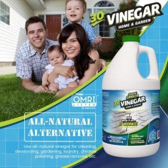 Top 15 Best Cleaning Vinegar - Guide & Reviews 2020