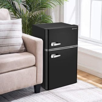Top 15 Best Retro Freezers - Reviews & Guide for 2020