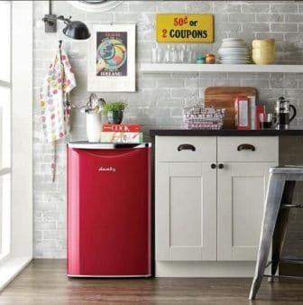 Top 15 Best Retro Refrigerators - Guide & Reviews 2020