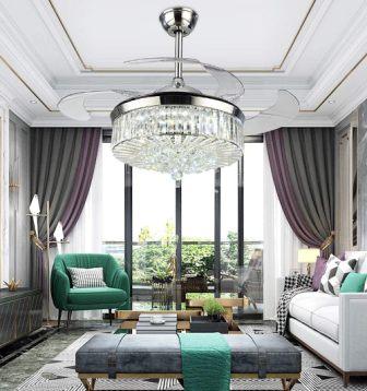 Top 15 Luxury Ceiling Fans in 2020