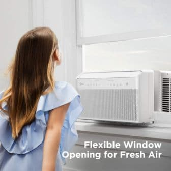 Top 5 Best Midea Air Conditioners - Guide & Reviews in 2020