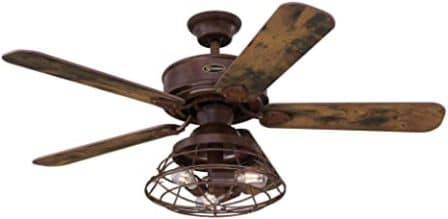 Westinghouse Lighting 7220500 Barnett Indoor Ceiling Fan