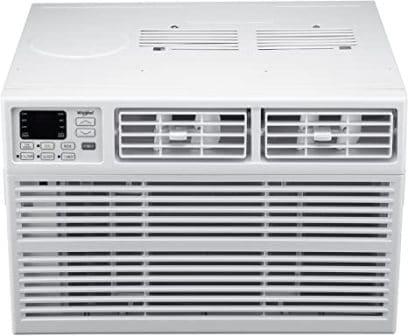 Whirlpool Energy Star 12000 BTU 115V Window-Mounted Air Conditioner