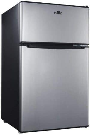 Willz WLR31TS1 Compact Refrigerator
