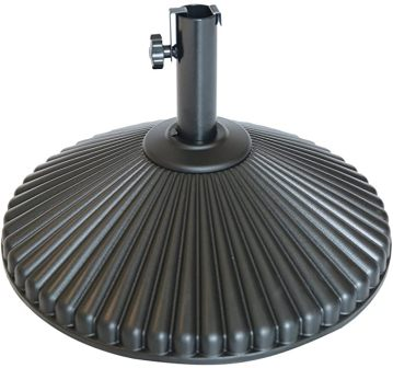 Abba Patio Umbrella Outdoor Market Umbrella Base Stand