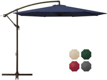 DOMICARE Patio Umbrella