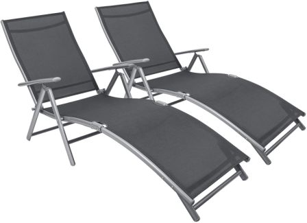 Flamaker Patio Lounge Chairs