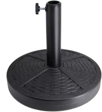 Sfozstra Patio Umbrella Base