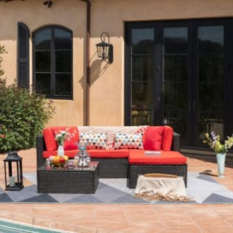 Top 15 Best All-Weather Patio Sets - Ultimate Guide & Reviews 2020